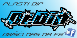 Baner Dr.Dip 250x125