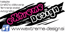 Baner eXtremeD 250x125