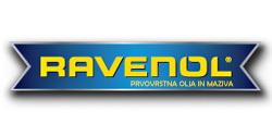 Ravenol - prvovrstna olja in maziva